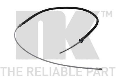 Cable, parking brake for SKODA RAPID/RAPID Spaceback