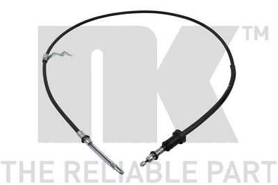 Cable, parking brake for JEEP CHEROKEE