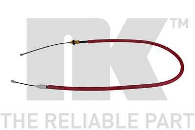 Cable, parking brake for OPEL ASTRA G Hatchback