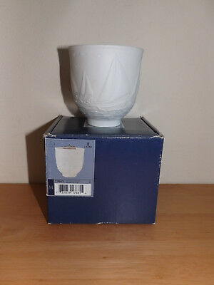 Lladro Sailing The Seas Candle Holder. Boxed.