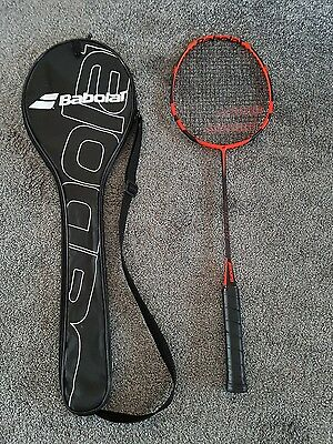 Babolat  NITRO CARBON 100 BADMINTON RACKET CHEAPEST RACKET IN THE UK!!