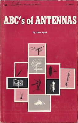 abc's of Antennas by Allan Lytel