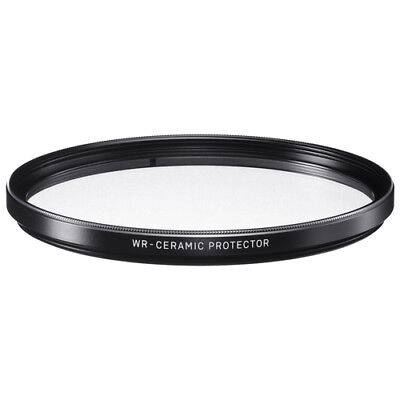 Sigma Ceramic Protector Filter WR 105 mm