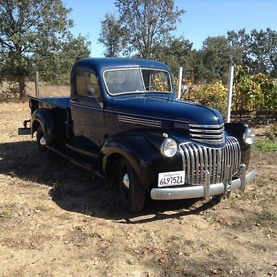 1946 Chevrolet Other Pickups Great Truck 1946 Chevrolet 3100 Other Pickups
