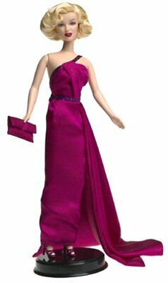 Barbie as Marilyn How to Marry a Millionaire Collector Doll  NRFB Mint