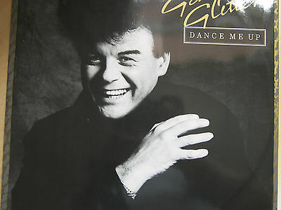 """GARY GLITTER 3*12"""" Singles REDUCED FOR QUICK SALE"""