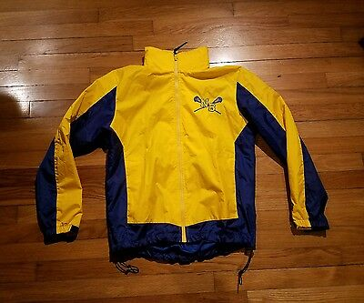 Boathouse Lacrosse Women Jacket NB Size M