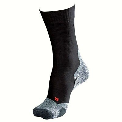 (5.5-7.5, Black/Mix) - Falke TK 2 Men's Trekking Socks. Falke ESS