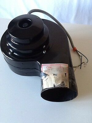 Jenn Air Electric Stove Model No. C221-C Replacement Part Blower Assembly