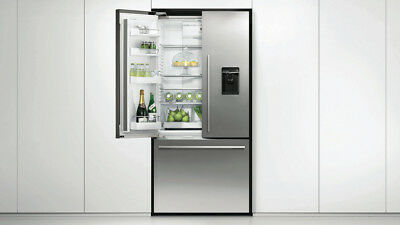 NEW Fisher & Paykel RF522ADUSX5 519L French Door Refrigerator