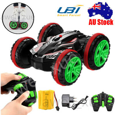 SL01B 2.4G Radio Remote Control Rock RC Amphibious Car Toy Off-Road Buggy Gift
