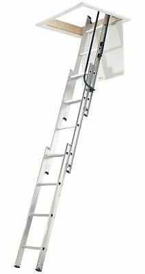 Abru Easy Stow 3 Section Loft Ladder. From the Official Argos Shop on ebay