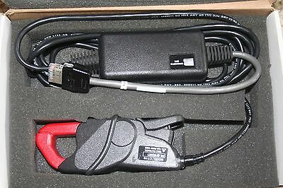 Dranetz / BMI CT-10 Current Probe for Power Meters