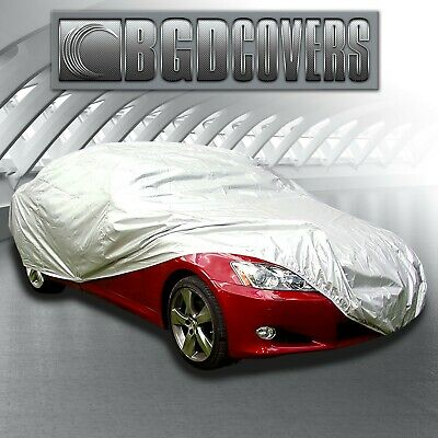BGD 480 INDOOR / OUTDOOR CAR COVER for 2017 FORD 5.3M Bumper to Bumper >