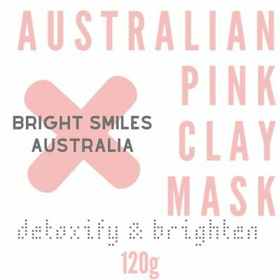Teeth Whitening REFILL Kit Bright Smiles Aust Say Hi To A Pearly White Smile