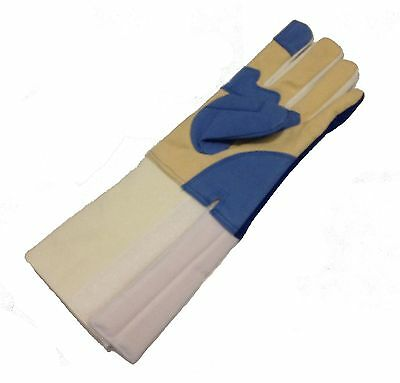 "Fencing Epee Glove For All Competitions Left Hand Size 7 (US 7 1/2"")"