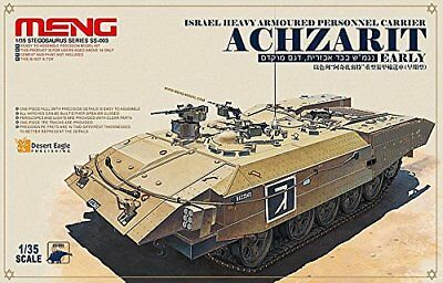 Meng Achzarit Israel Armoured Carrier (Early)