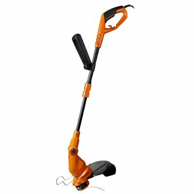 WORX WG119 Electric Grass Trimmer with Tilting Shaft, 1