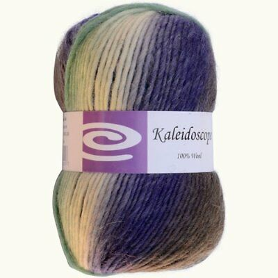 Elegant Yarns Kaleidoscope Yarn, March Breeze