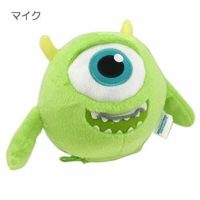 Monsters University hopping stuffed toy / gimmick with