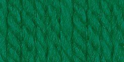 Spinrite Phentex Worsted Solids Yarn, Hunter Green