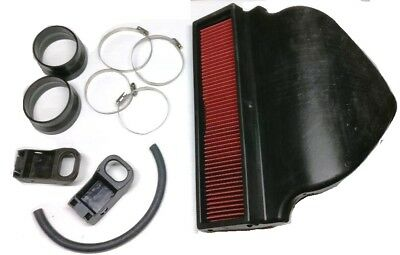 OTR Over The Radiator Cold Air Intake FOR Holden Commodore VT VT2 VX VY VZ VE VF