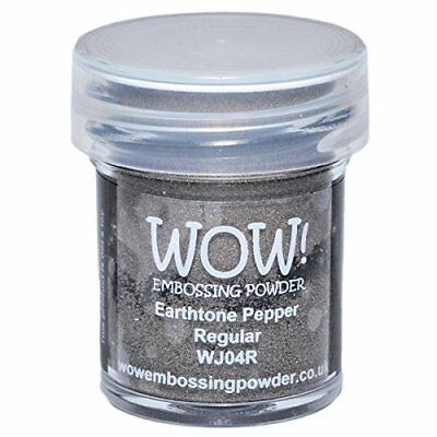 Wow Embossing Powder WOW! Embossing Powder, 15ml, Peppe