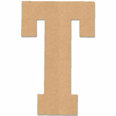 """Baltic Birch Collegiate Font Letters & Numbers 13.5""""-T"""
