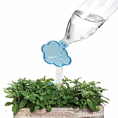 Peleg Design Rainmaker Plant Watering Cloud Watering Ca