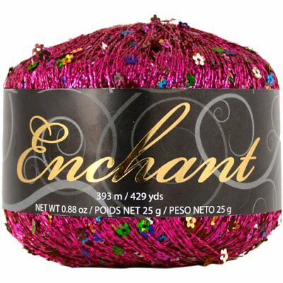 Premier Yarns Enchant Flowers Yarn, Promenade