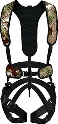 Hunter Safety System Bowhunter Harness, XX-Large/3X-Lar