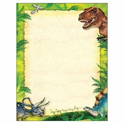 Trend Enterprises Discovering Dinosaurs Terrific Papers