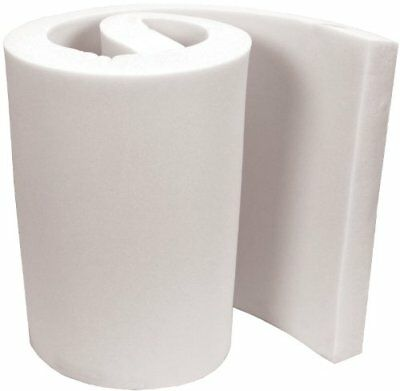 Air Lite X24882 Extra High Density Urethane Foam, 82-In