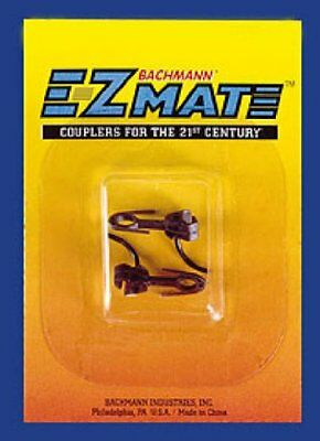 Bachmann Trains E-Z Mate Magnetic Knuckle Couplers - Ce