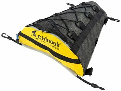 Chinook Aquawave 20 Kayak Deck Bag (Yellow)
