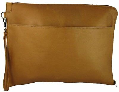 David King & Co. Letter Size Envelope, Tan, One Size
