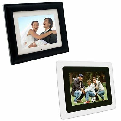 Pandigital 8-Inch LCD Digital Picture Frame