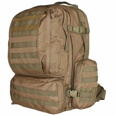 Fox Outdoor Products Advanced 3-Day Combat Pack, Coyote