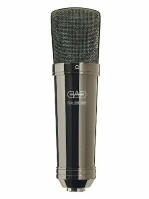 CAD Audio GXL2200BP Condenser Microphone, Cardioid