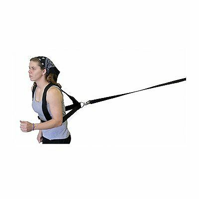 Amber Athletic Gear Shoulder Harness with Quick Release
