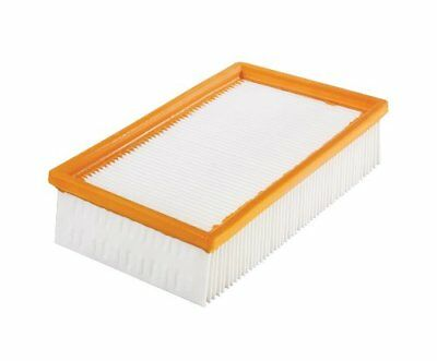 Bosch VF110 Flat Pleated PES Filter