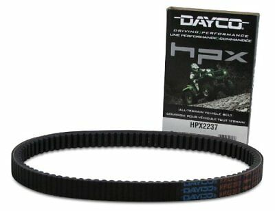 Dayco HPX2237 HPX High Performance Extreme ATV/UTV Driv