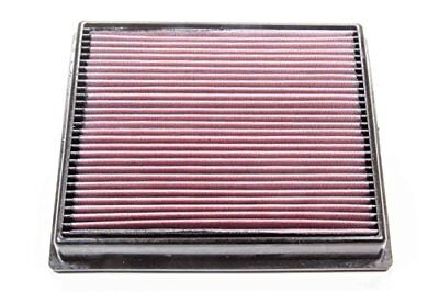 K&N 33-5017 High Performance Replacement Air Filter for