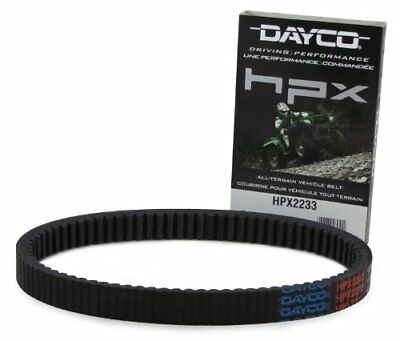 Dayco HPX2233 HPX High Performance Extreme ATV/UTV Driv