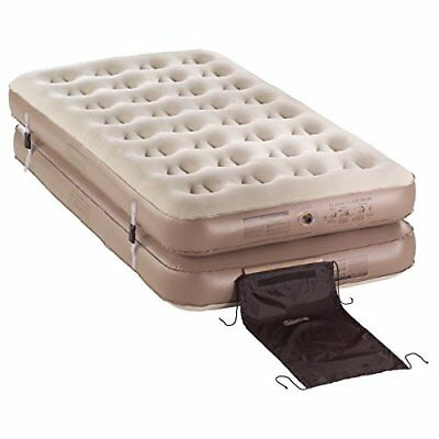 Coleman 4-in-1 EasyStay Twin/King Airbed