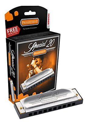 Hohner Special 20 Harmonica, Db