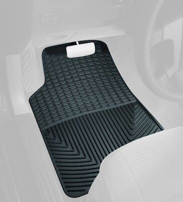 WeatherTech Trim to Fit Front Rubber Mats for Chevrolet