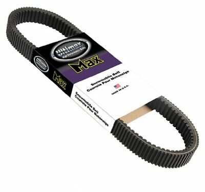 Carlisle Ultimax Max Drive Belt - 1 3/16in. x 42 11/16i