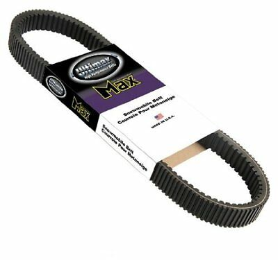 Carlisle Ultimax Max Drive Belt - 1 7/16in. x 49in. MAX