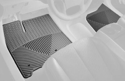 WeatherTech Trim to Fit Front Rubber Mats for Honda Ins